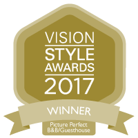 Vision Style Awards Winner 2017