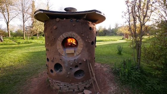 earth oven mark 2
